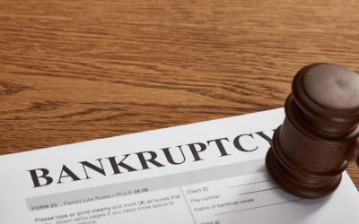 Did You Know Real Estate Attorneys Can Help If You Have a Bankruptcy in Your Past