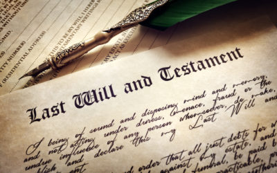 Should a Power of Attorney Cover Health and Personal Items?